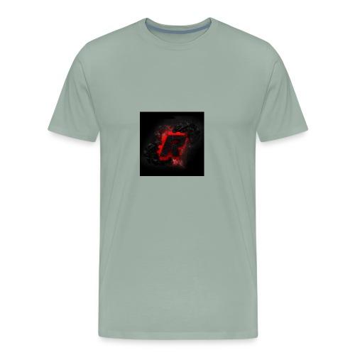 RAW1013 - Men's Premium T-Shirt
