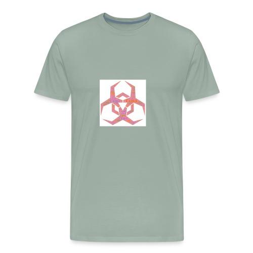 Nuclear Desing - Men's Premium T-Shirt