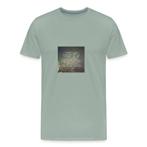 l.bcool - Men's Premium T-Shirt