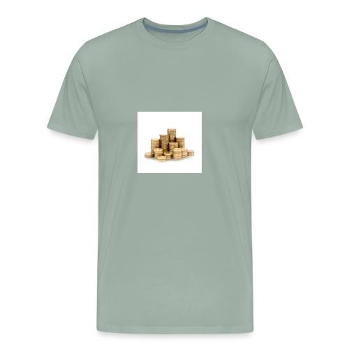 32 - Men's Premium T-Shirt