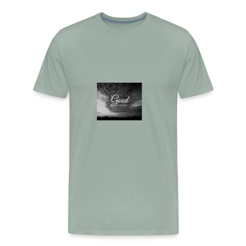 jeramih art - Men's Premium T-Shirt