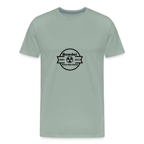 Bowdei NWD - Men's Premium T-Shirt