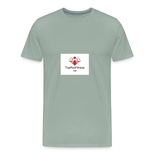 TRF APPEARL - Men's Premium T-Shirt