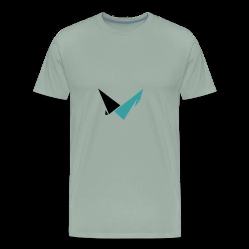 Vulcan Logo - Men's Premium T-Shirt