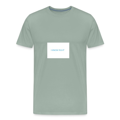 Untitled29 - Men's Premium T-Shirt