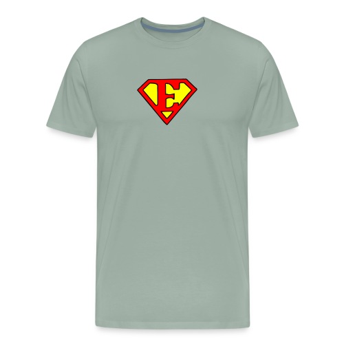 super E - Men's Premium T-Shirt