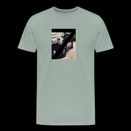 7.1 - Men's Premium T-Shirt