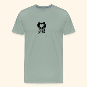 matthew5:05 - Men's Premium T-Shirt