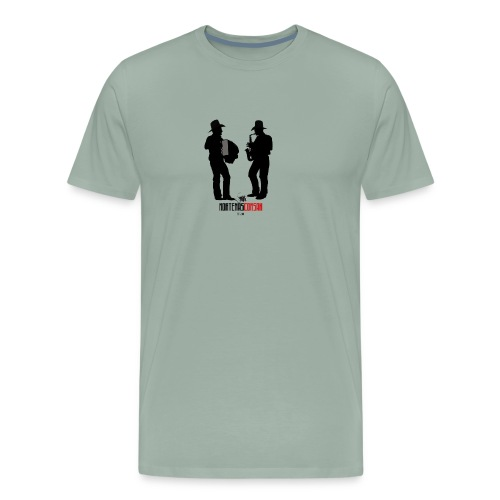 Nortena - Men's Premium T-Shirt