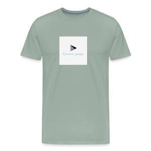 Emma Merch - Men's Premium T-Shirt