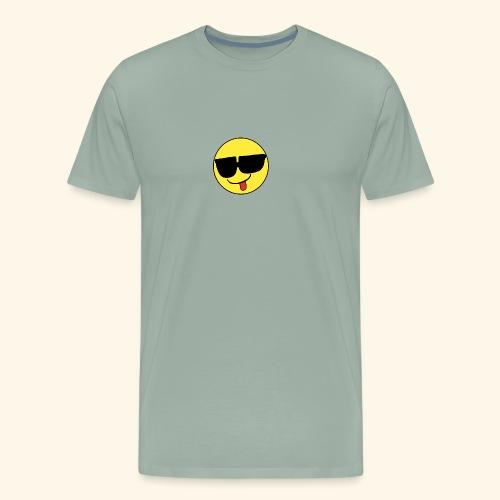 CoolMoji - Men's Premium T-Shirt