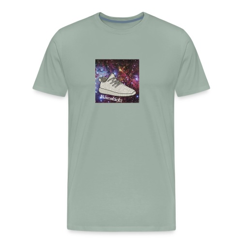 Yeezy - Men's Premium T-Shirt