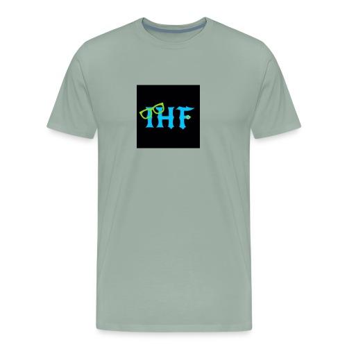 IHF: Logo - Men's Premium T-Shirt
