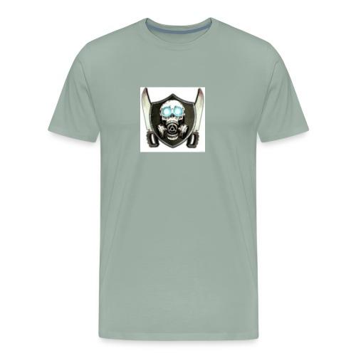 XxQuickScopexX _ merch - Men's Premium T-Shirt