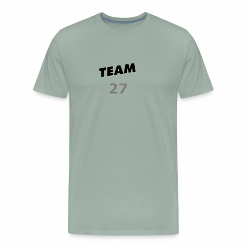 Team 27 SHIRTS N' STUFF - Men's Premium T-Shirt