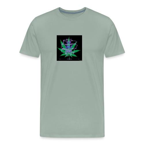 TOP SHELF LADIES - Men's Premium T-Shirt
