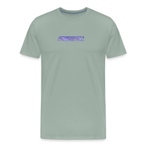 POWERFULL - Men's Premium T-Shirt