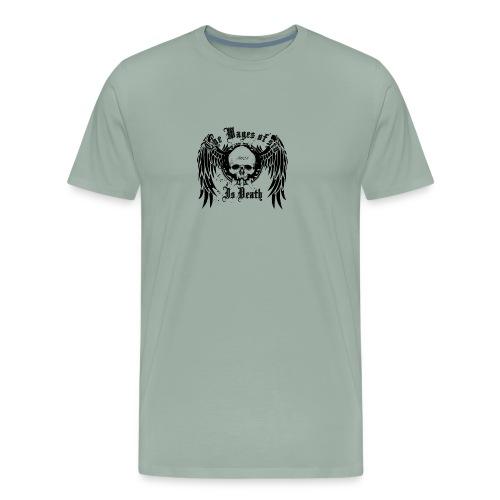 R623 - Men's Premium T-Shirt