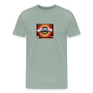 Ecliptomaniacs Eclipse Show - Men's Premium T-Shirt
