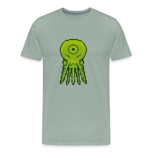 Cythulhu - Men's Premium T-Shirt