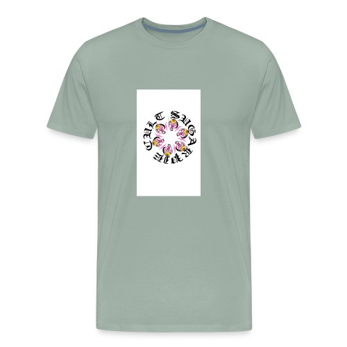 SUGARPIE CULT - Men's Premium T-Shirt