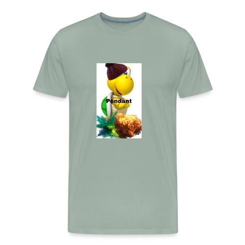 6BCB1072 8513 4FCB 995E 5F7E2565CD5E - Men's Premium T-Shirt