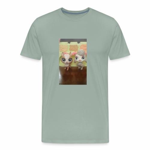 Funtastics Gaven LPS - Men's Premium T-Shirt
