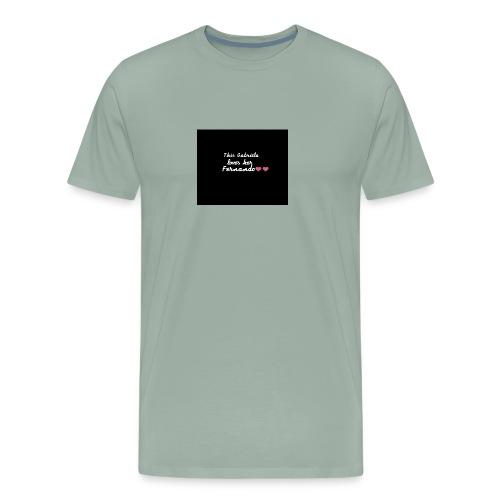 Screenshot 20170809 101707 - Men's Premium T-Shirt