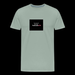 IMG 20170809 093844 - Men's Premium T-Shirt