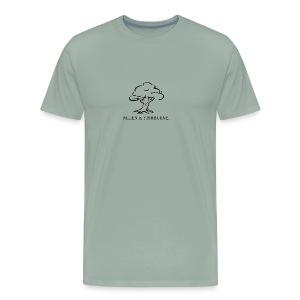 family reunion - Men's Premium T-Shirt