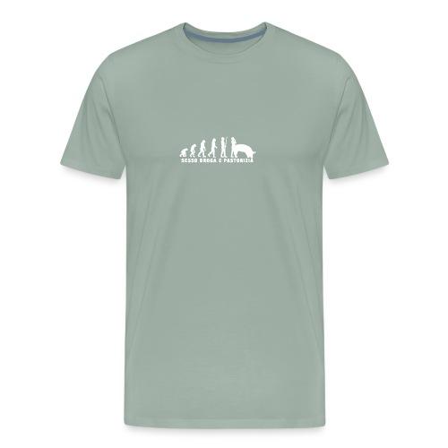 Sesso Droga e Pastorizia - Men's Premium T-Shirt