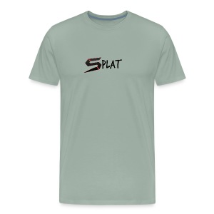 SPLAT MERCHANDISE - Men's Premium T-Shirt