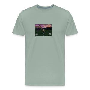 IMG 174 - Men's Premium T-Shirt