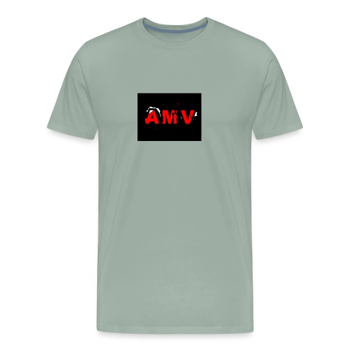 AMV - Men's Premium T-Shirt