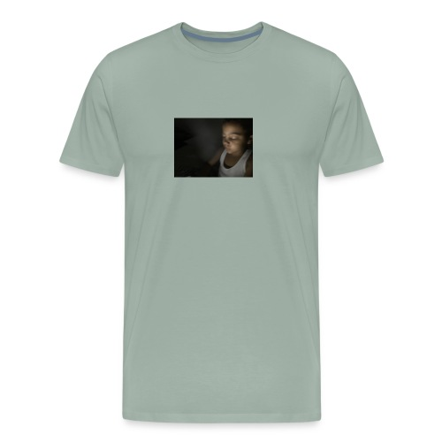 Adonis Rivera - Men's Premium T-Shirt