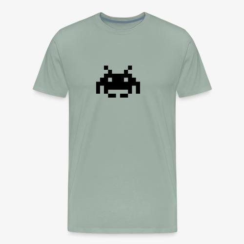 Space Invader - Men's Premium T-Shirt