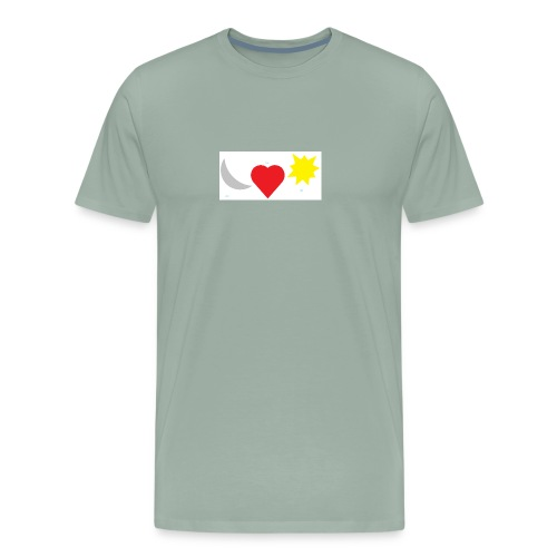 Love Collection - Men's Premium T-Shirt