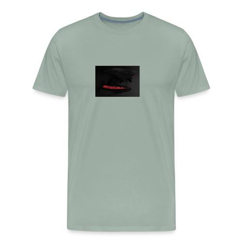 yezzy - Men's Premium T-Shirt