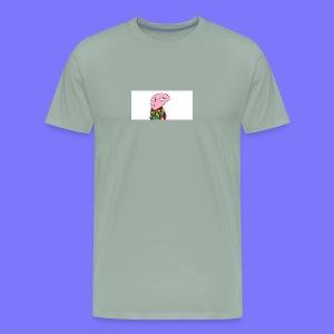 Peeber - Men's Premium T-Shirt