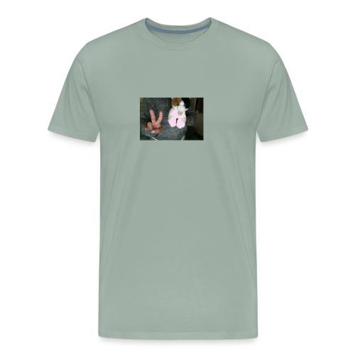 Photo on 7 31 17 at 6 04 PM 2 - Men's Premium T-Shirt