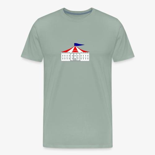 United Sircus of America - Men's Premium T-Shirt