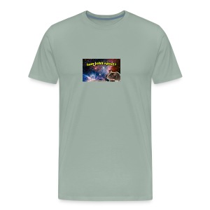 ratsport - Men's Premium T-Shirt
