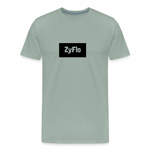 Men's ZyFlo Hoodie - Men's Premium T-Shirt