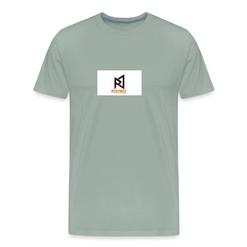 PSU ZINQZ - Men's Premium T-Shirt