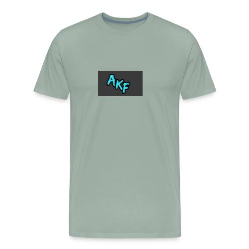 Anthony KidFresh merchandise - Men's Premium T-Shirt
