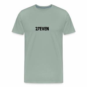 27even - Men's Premium T-Shirt