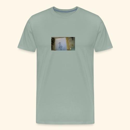 Isaiahw4100 Merchandise - Men's Premium T-Shirt