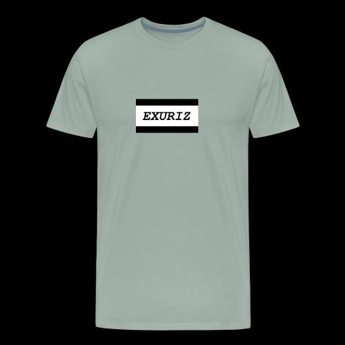 EXURIZ - Men's Premium T-Shirt