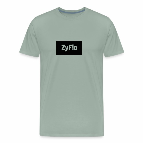 Men's ZyFlo Hoodie - Men's Premium T-Shirt