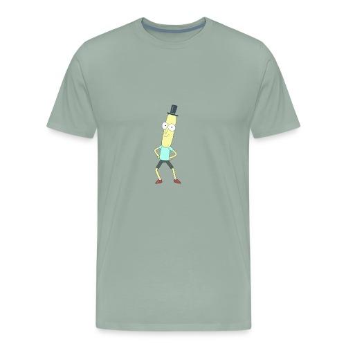 RnM 008 - Men's Premium T-Shirt